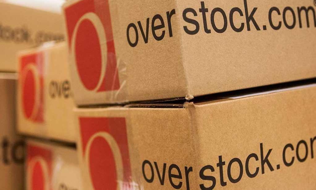 OverStock.com Accepts Bitcoin